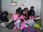 487455_87736518 School Children in India